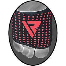 Защита голеностопа RDX Neopren Anclet Right M, фото 3