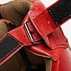 Боксерский шлем Leone Training Red L, фото 4