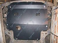 Захист двигуна і КПП Fiat Ducato (1994-2006) механіка все, крім 2.5 D
