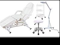 Комплект косметологического оборудования 4в1