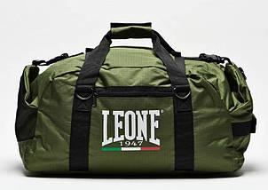 Сумка-рюкзак Leone Green, фото 3