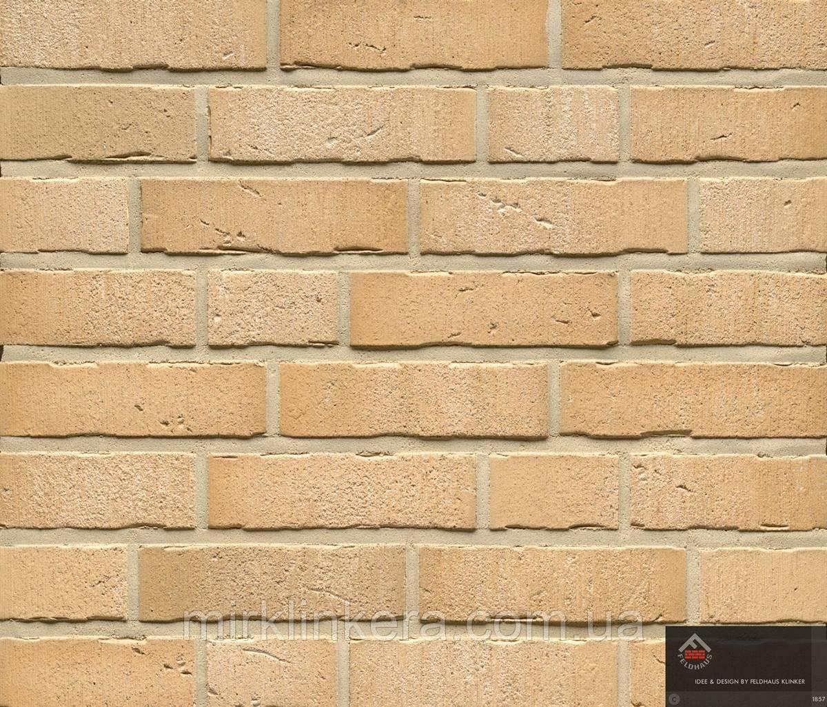 Клінкерна плитка Feldhaus Klinker R756 Vascu