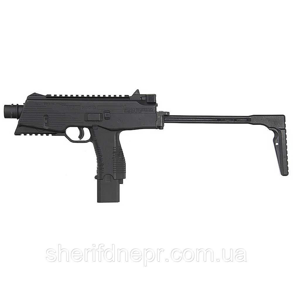 Пневматичний пістолет Gamo MP9 кал. 4,5 мм (6111391)