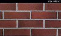 Гибкий кирпич клинкер. плитка фасадная. Фасовка 3,84 м²