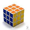 Кубик Рубика Magic Super Cube в упаковке, фото 2