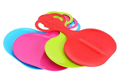 Санки-ледянки Технокомп 1028 пластиковые