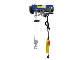Электротельфер Gart Lifting 150/300 кг (05452A)