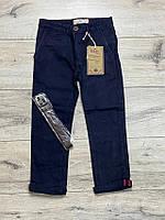 Котоновые брюки для мальчиков S&D 134/140 p.p.
