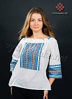 Украинская сорочка-вышиванка 0051, фото 1