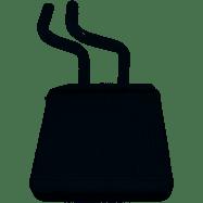 Радиатор печки Чери Джагги Chery Jaggi Лицензия S21-8107310