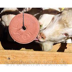 Соль-лизунец Mineral Block 3 кг, Royal Ilac Турция