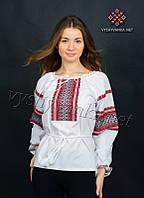 Женская вышитая сорочка 0032, фото 1