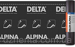 Диффузионная мембрана DELTA-ALPINA
