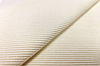 Кашкорсе (довяз на манжеты) светло-желтого цвета 0,5 пог.м