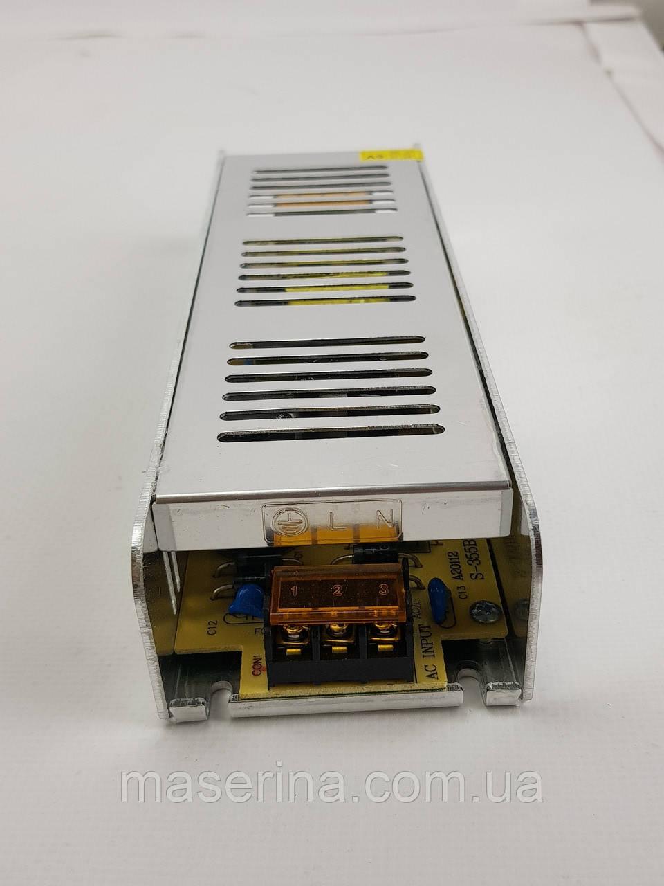 Универсальный Блок питания на 20А S-240-12