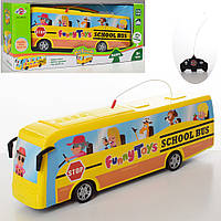 Автобус игрушечный 789-63  р/у