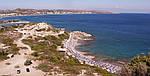 ФАЛИРАКИ - нудистский пляж на острове Родос, Греция, фото 4