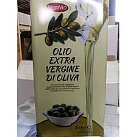 Масло оливковое Olio Extra Virgin 5л VesuVio (зеленая) ж / б (1/1)