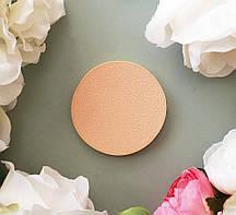 Спонж для макияжа круглый 6 см Гранд Презент 8651