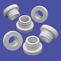 Втулка КамАЗ головки цилиндра (уплотнительная) 740.1003214 силикон