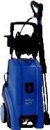 Аппарат высокого давления без нагрева воды POSEIDON 3-30/3-40