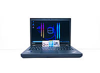 Бізнес Ультрабук Lenovo ThinkPad i5-4210 8GB SSD 128GB