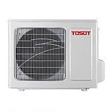 Напольно-потолочный кондиционер Tosot TUD71ZD/A1-S/TUD71W/A1-S, фото 3
