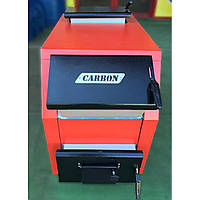 Котел твердотопливный длительного горения Carbon (Карбон) АКТВ - 21 ДГ