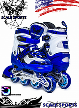 Scale Sports 1632815957