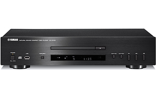 CD-програвач Yamaha CD-S700 Black