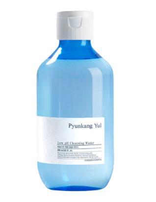 Низкокислотная вода для снятия макияжа Pyunkang yul Low pH Cleansing Water 290 мл