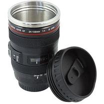 Чашка объектив CANON   Термо кружка, фото 2