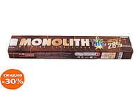 Электроды PlasmaTec - Monolith 2 мм х 1 кг, (РЦ) 1 шт.