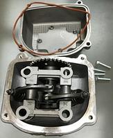 Головка цилиндра скутер 4T GY6 150 в сборе