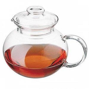 Чайник заварочный Simax Eva с носиком 1л (б/ф) COLOR s3403
