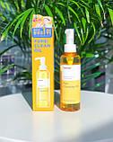 Очищаюче гідрофільне масло Pure Cleansing Oil Manyo 200 ml, фото 2