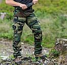Оригинал Тактические брюки Pentagon BDU 2.0 K05001-2.0 32/32, Pentacamo, фото 6