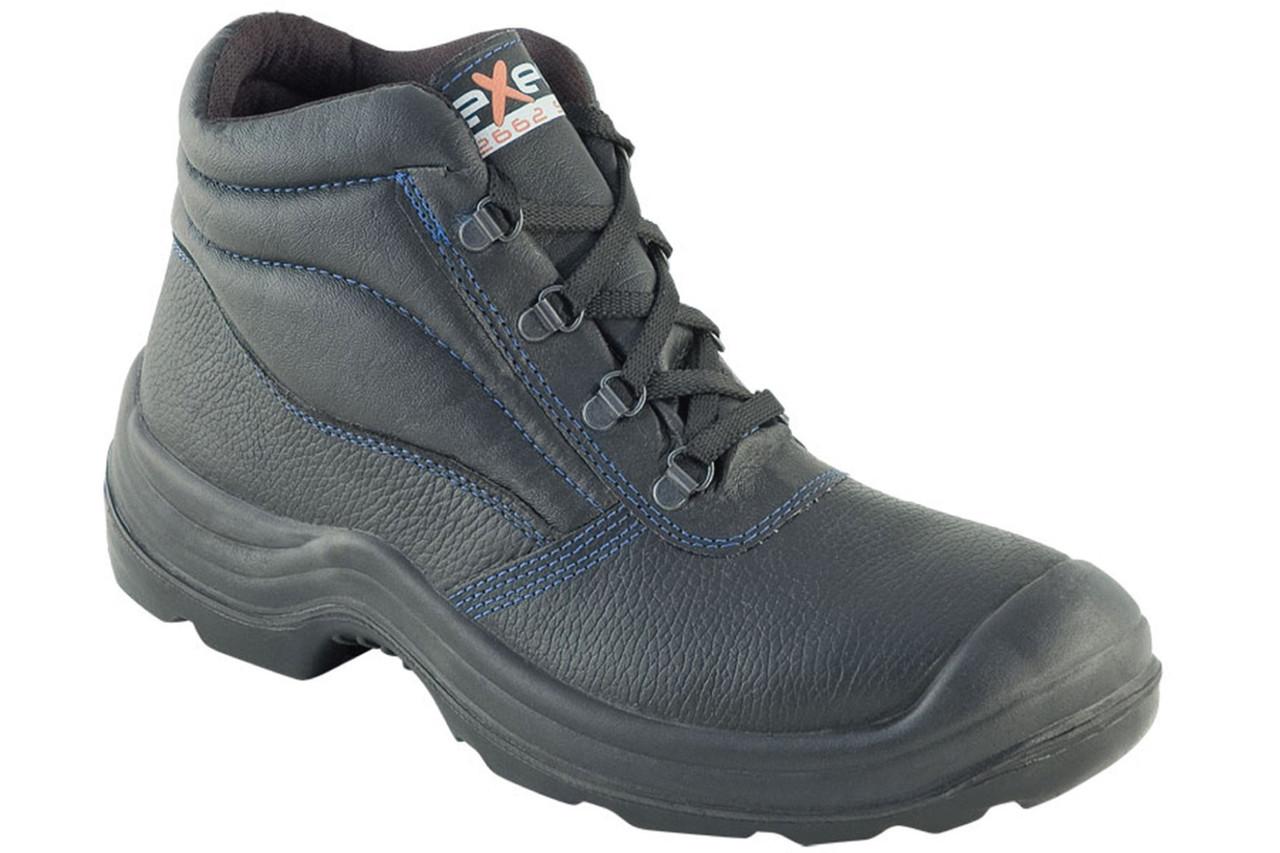 Ботинки кожаные EXENA 2662 S3 SRC
