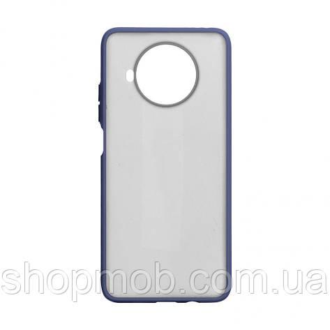 Чехол Totu Copy Gingle Series for Xiaomi MI 10T Lite Цвет Зелёный, фото 2