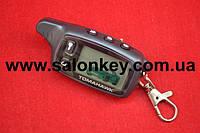 Брелок с жк дисплеем Tomahawk TW9010