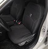 Авточохли на Peugeot Bipper 1+1 від 2008 року Ніка, фото 2