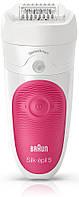 Эпилятор Braun Silk-epil 5 SensoSmart SES 5/500