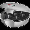 Аппарат для выпечки маффинов (кексов) Clatronic MM 3496 Германия, фото 2