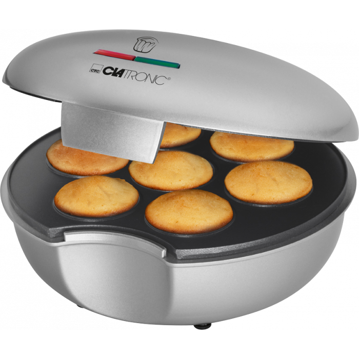 Аппарат для выпечки маффинов (кексов) Clatronic MM 3496 Германия