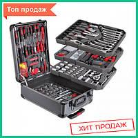 Профессиональный набор инструментов 399 предметов Автомобильный набор инструмента