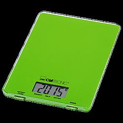 Кухонные электронные весы Сlatronic KW 3626 Германия
