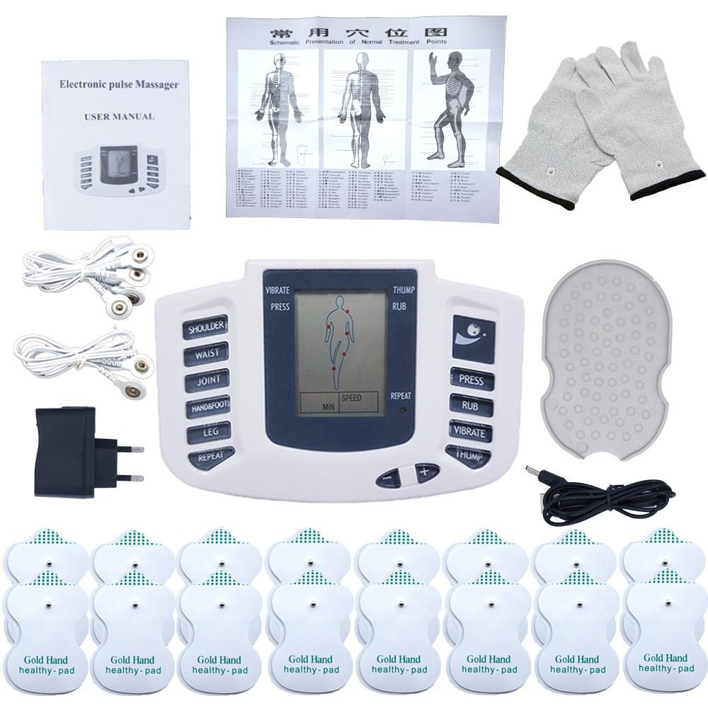Прибор Турмалиновый многофункциональный серии Шубоши с перчатками