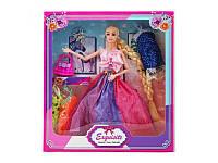 Кукла с нарядом 603-1