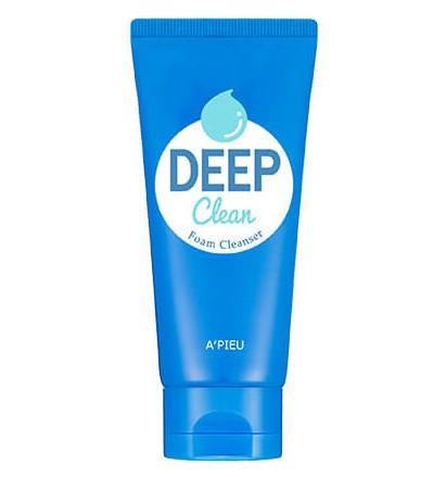 Очищающая пенка A'pieu Deep Clean Foam Cleanser