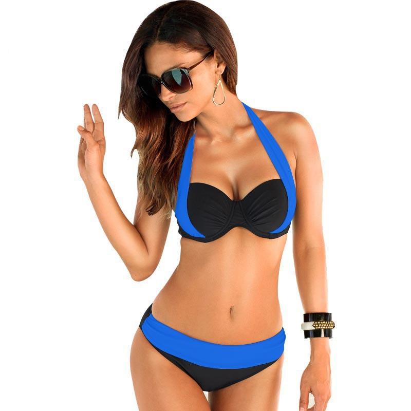 Жіночий купальник AL-6362-50